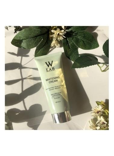 W-Lab Kozmetik W Lab Cosmetics latici Krem 100 Ml Renksiz